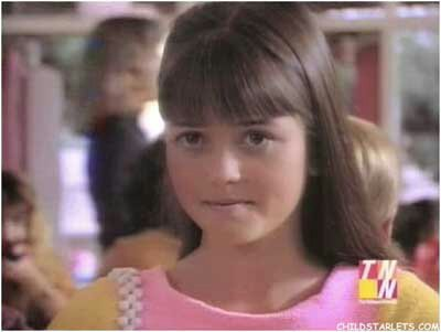 Lindsay Price wonder years